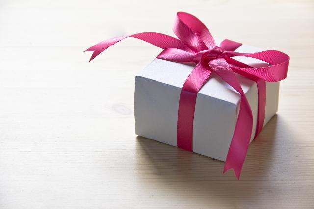 当たる プレゼント
