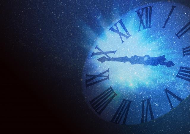 時間 現在 過去 未来