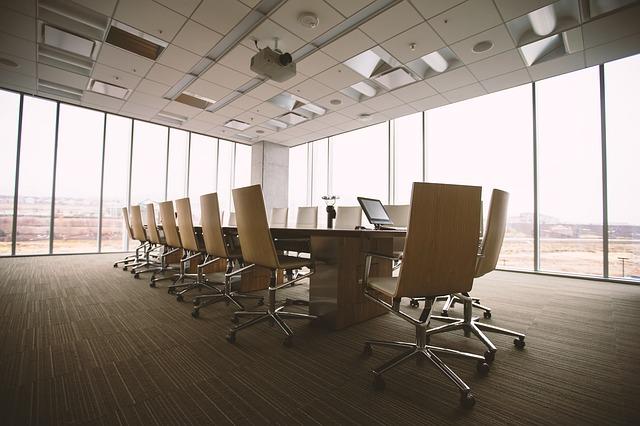 会社 会議室