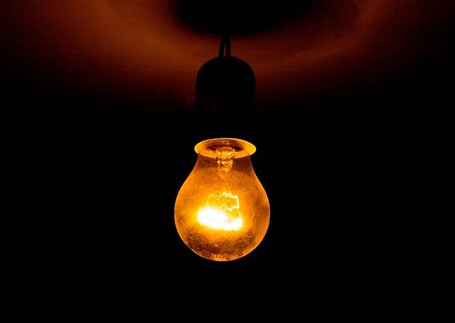 天井 電球