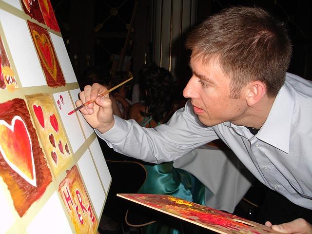 絵の仕事 質 レベル