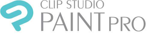 CLIP STUDIO ロゴ