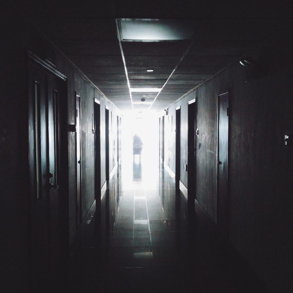 病院 新しい