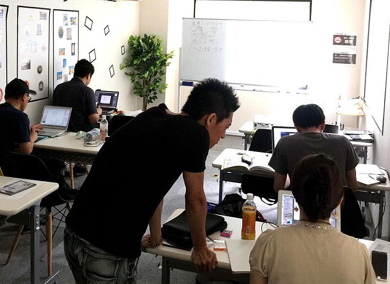 デジタルイラスト 初心者向け 一日講座