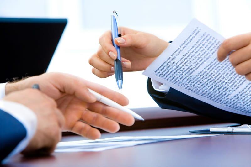 フリーランス 契約書 発生する流れ