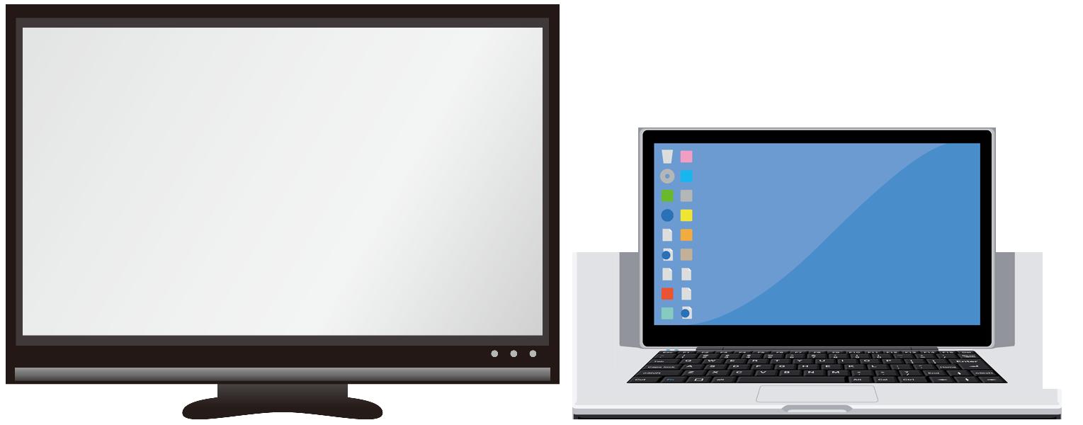 絵を描く パソコン おすすめ モニター