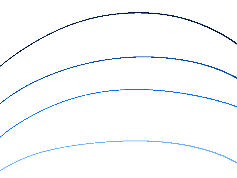 クリップスタジオペイント 等高線塗り 曲線を描く