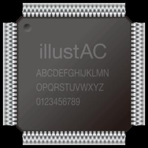CPU 画像